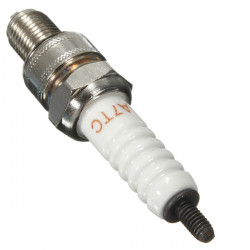 90cc 125cc 110cc 140cc ATV Dirt Bike Spark Plug A7TC