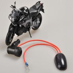 Bevel Motorrad Zündkerze Zündspule Hochdruckzylinderleitung