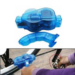 Bicycle Bike Brushes Cycling Wash Cleaner Machine Clean Tool