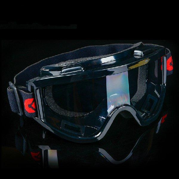 CK Riding Sports Skyddsglasögon Dammtät Goggles Motorcykel