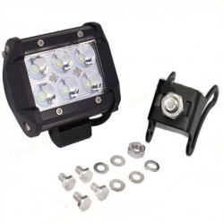 Cree LED Work Light for Motorcycle Tractor Boat Off Road Truck ATV