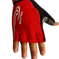 Fitness Handskar Cykling Halk Halvfinger Handskar