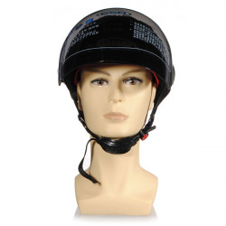 Full Face Motorcycle Electric Winter Protective Off Road Helmet
