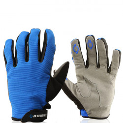 Full Finger Non-slip Bicycle Motorcycle Gloves for INBIKE