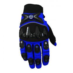 Full Finger Non-slip Breathable Motor Racing Gloves for Scoyco MX47