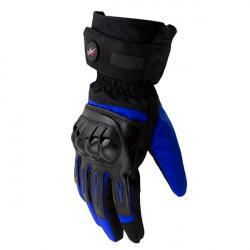 Full Finger Skydds Motorcykel Handskar för PRO-BIKER Racing Handskar