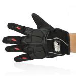 Full Finger Safety Bike Motorcycle Gloves for Pro-biker MCS22 Motorcycle