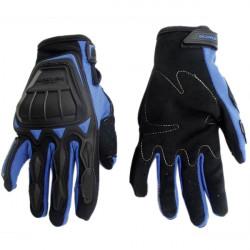 Vollfinger Sicherheit Fahrrad Motorrad Racing Handschuhe für Scoyco MC08
