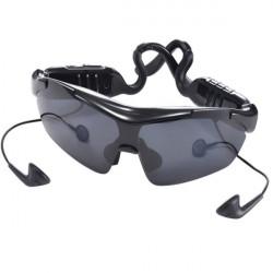 Gonbes K1 Smart Solglasögon Besvara Samtal Med Bluetooth-funktion