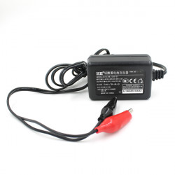 HE Intelligent 12V Charger Motorcycle Battery Charger
