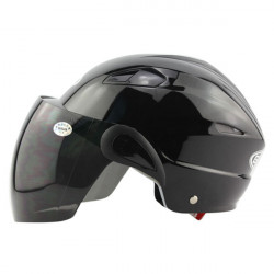 Half Face Helmet Motorcycle Electric Summer UV Helmet for GSB8