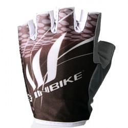 Half Finger Sicherheits Fahrrad Motorrad Handschuhe für INBIKE