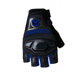 Half Finger Safety Breathable Motor Racing Gloves for Scoyco MC24D