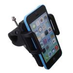 Handlebar Stretch Hållare Phone GPS MP3 Bracket For Harley Davidson Motorcykel