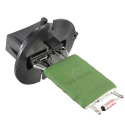 Heater Blower Motor Resistor For Peugeot 206 307 Citroen 6450JP