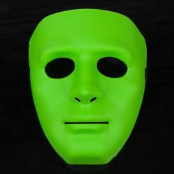 Hip Hop Men's Women's Face Mask Masquerade Party Halloween Masks