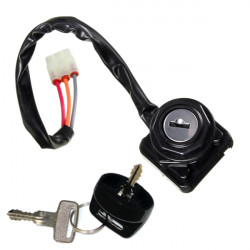 Ignition Key Switch for Suzuki Quadsport LTZ400 2003-2007 281108987109