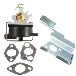 Lawnmowers Carburetor With 3 Gaskets For Tecumseh 640020 640020A