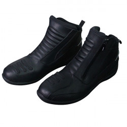 Leather Riding Boots Racing Boots Motorcycle Boots For SCOYCO MBT002