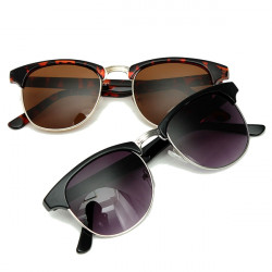 Man's & Womens Driving Fashion UV400 Sunglasses Goggles
