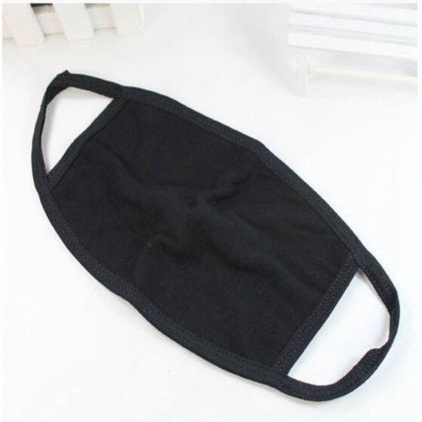Motorcycle Activated Anti Dust Keep Warm Carbon Cotton Face Masks Motorcycle