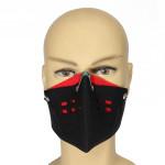 Motorcycle Bike Racing Ski Half Anti Dust Face Mask Motorcycle