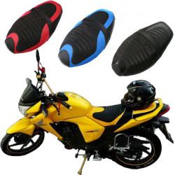 Motorcycle Caterpillars Cushion Covers For Suzuki En125