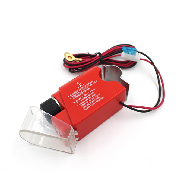 Motorcycle Cigarette Lighter USB Vehicle Mobile Phone Charger Motorcycle