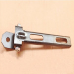Motorcycle Cushion Metal Support Bracket For Harley Motorcycle
