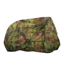 Motorcycle Electric-bike Dustproof Waterproof Camouflage Cover