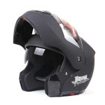 Motorcycle Full Face Ventilated Racing Helmet For Yemr Motorcycle