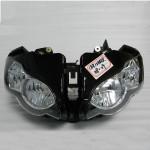 Motorrad Scheinwerfer Scheinwerfer für Honda CBR1000RR 2008 2009 Motorrad