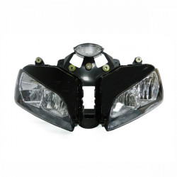 Motorcycle Headlight Headlamp For Honda CBR600RR F5 2003-2006