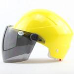 Motorrad Sturzhelm Elektro Auto Sommer Halb UV Helm für GSB Motorrad