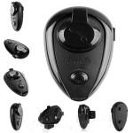 Motorrad Sturzhelm Stereo Intercom Headset mit Bluetooth Funktion Motorrad
