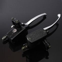 Motorcycle Hydraulic Brake Clutch Lever Master Cylinder