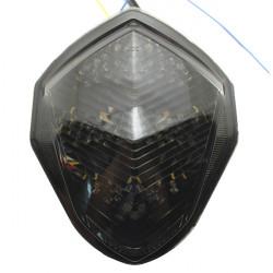 Motorrad LED Rücklicht Blinker für Suzuki GSXR 1000 03 04