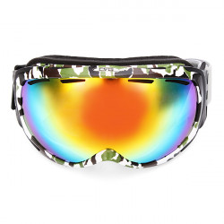 Motorcykel Motocross Atv Dirt Bike Off Road Racing Goggles