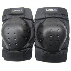 Motorcycle Motocross Off-Road Knee Elbow Guards Pads