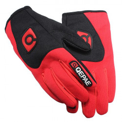 Motorcycle Motorbike Sports Full Finger Comfy Gloves Breathable