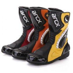 Motorcycle Mountain Bicycle Racing Boots Shoes for Arcx L60150