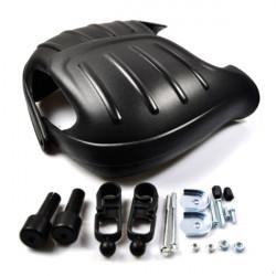 Motorcykel PP Beskyttende Armguard Hand Guard Wind Shield