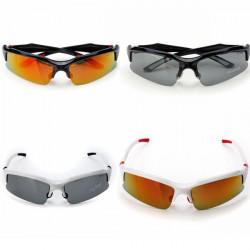 Motorrad Profi polarisierte Brillen Sportfahrbrille