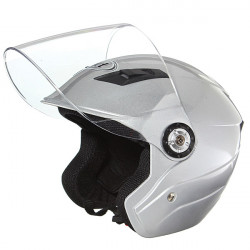Motorcycle Racing Helmet Windproof Shockproof Half Face for tkd