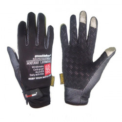 Motorcycle Riding Racing Breathable Full Finger Gloves For MAD09