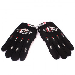 Motorcycle Riding Sports Breathable Full Finger Gloves