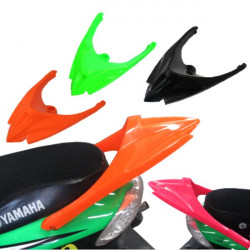 Motorcycle Scooter Tail Extended Shark Fin For Yamaha