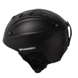 Motorcykel Skidåkning Vuxen Hjälm för MOON MS86