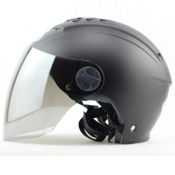 Motorcycle Summer Helmet Male and Female UV Helmet for GSB-9