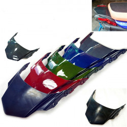Motorcycle Tai Light Lamp Spoiler Upper Cover Rear Bracket For Yamaha